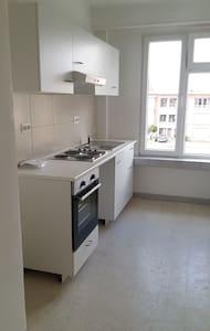 Beautiful double room in Antwerpen - Lakás