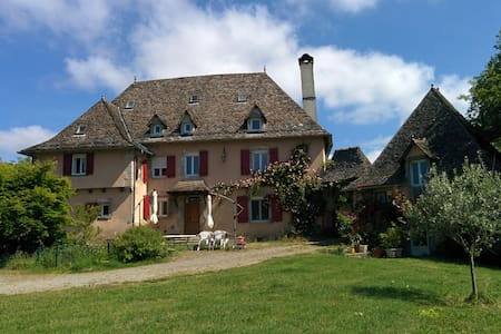 Guest House le Cayla - Bed & Breakfast