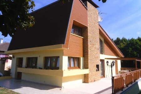 Villa au charme vintage - Aumetz