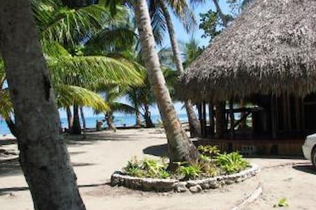 Villa sur une plage sauvage en Rép. dominicaine - Wohnung