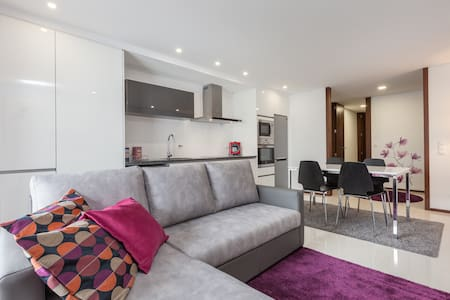 Magnólia Apartment 36008/AL - Appartement