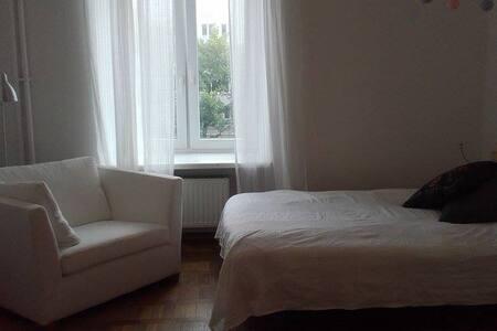 WARSAW STUDIO - Wohnung