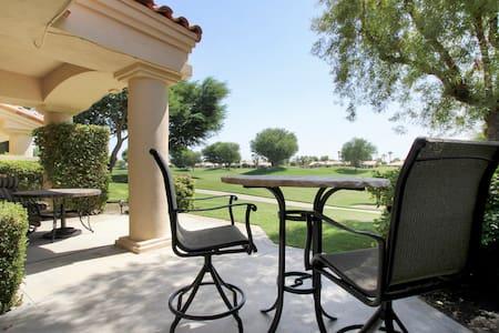 PGA West Resort, bedroom suite(s), private bath - Βίλα