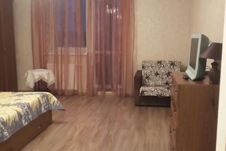 Новая уютная квартира в Зеленоградске - Lejlighed