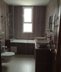 Deluxe Appartment in Algiers - Dely Ibrahim