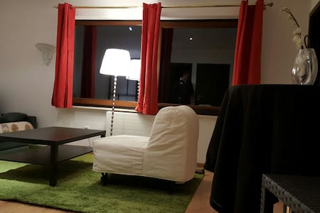 Appartement avec vue imprenable - Senningerberg - Pis