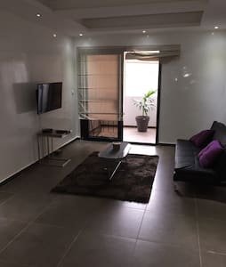 Appartement cosy à Mermoz (STK2) - Dakar - Apartamento