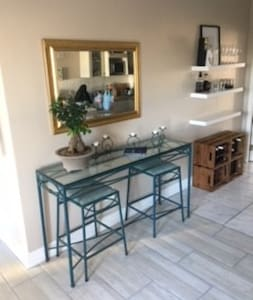 Apartment in Cape Town with Table Mountain views - Kaapstad - Appartement