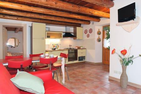 Casa Alessandra - Apartmen