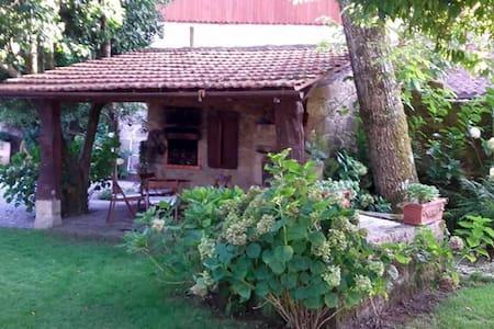 CASA DA PRAÇA, CONFORTO E BEM ESTAR - House