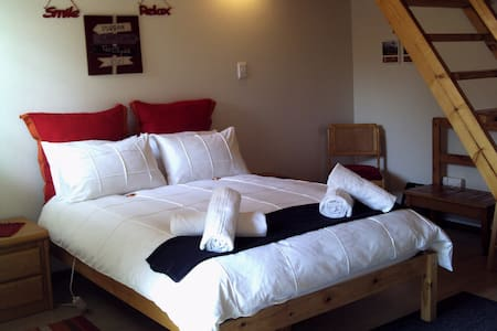 Kozmos Garden Apartment - Clarens - Apartment