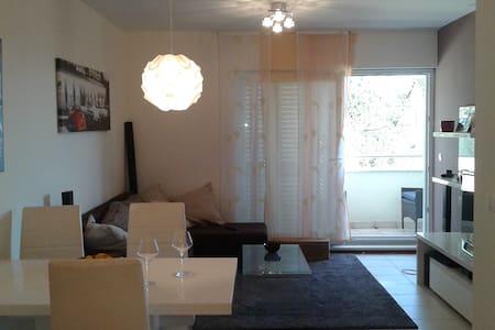 Apartment Ante - Apartmen