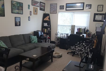 Brand New Apartment near PCSP - Clinton