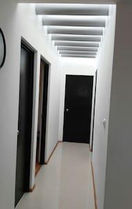 Habitación en una de las mejores zonas de SLP. - Wohnung