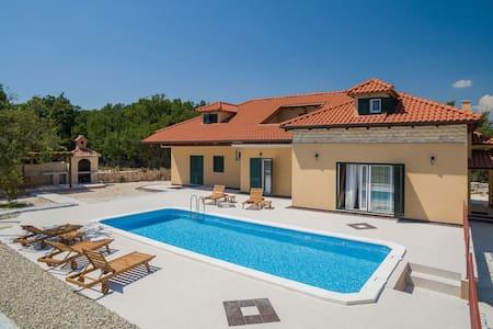 Villa Mia - Dugopolje,Croatia (September -15%) - Villa