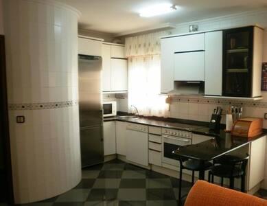 se vende duplex en suances y alquiler vacacional - Apartment