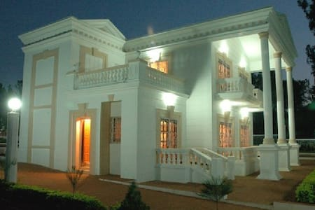White house 4bhk - Casa