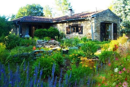 Peaceful nature sanctuary - Cazals
