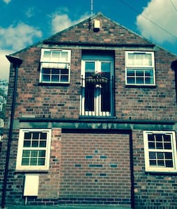 Detatched Quiet 5 bed house Lincoln City - Lincoln