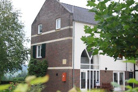 Casa Heerlijk Mechelen - Mechelen - Rumah