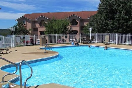 **Table Rock lakefront Condo-near Branson** - Hollister - Wohnung