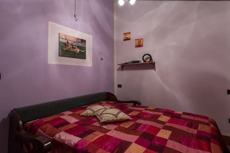 B&B Vicinissimo a Bologna e Ferrara - Bed & Breakfast