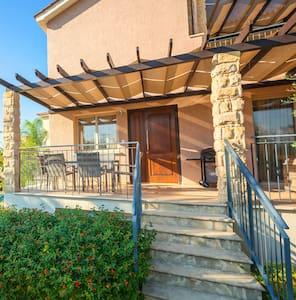Exclusive Luxury Villa Samaliana - Villa