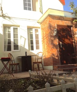 European Villa in Badaguan 欧式别墅在八大关
