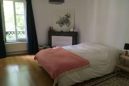 Appartement F2 cosy en hypercentre - Apartment