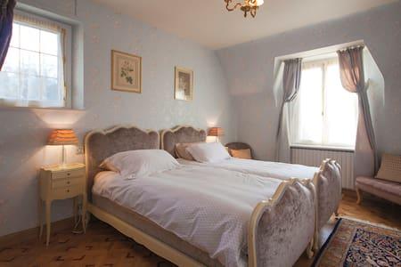 KerBlondel, room 'Douce France' - Plouezoc'h