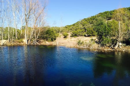 Hill Country Heaven - Dripping Springs - Σπίτι