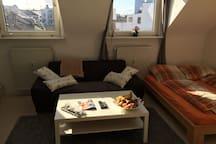 Wohnung in Mainzer Innenstadt