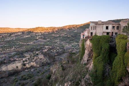 El Balcón de Pilatos - Albacete - Casa