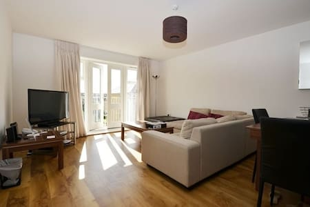 beautyfull 3bedroom apartment for rent - Apartment