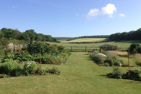 The Croft B&B East Dean - East Dean - Bed & Breakfast