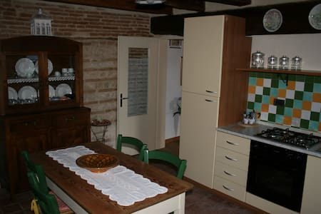 Appartamento in casa storica - Apartment