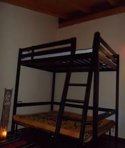 b&bcasaberbera - Bed & Breakfast