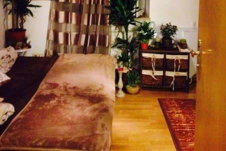 perfect little appartment for ocktofest - München - Wohnung
