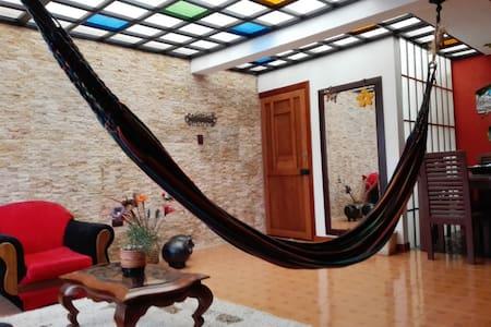 Bogotá, Candelaria, Centro histórico. Apartamento. - Bogotá - Apartment