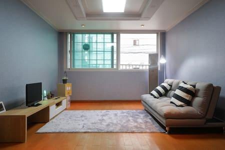 1min bus st/Cozy room - Bed & Breakfast
