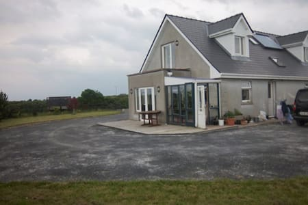 Enniscrone Country Home. - House
