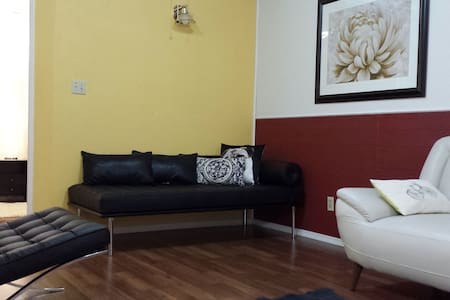 Private, self contained suite - Prince George