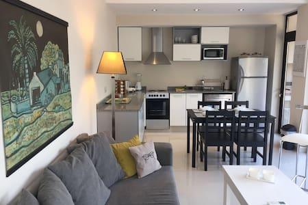 Apartamento en un Country con vista al cerro!! - Yerba Buena - Apartamento