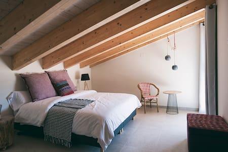 Can Alemany: La Gran Suite - House