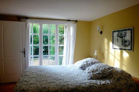 La Magnanerie 1 - Guesthouse