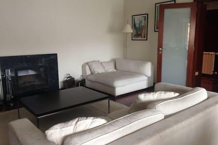 Apartamento Familiar em Braga - Fraião - Wohnung