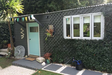 The Little Shed - Casa
