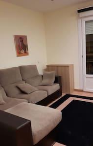 Habitación confortable. - A Coruña, Galicia, ES - Apartamento