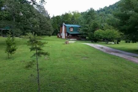 Lake Cumberland Getaway, Enjoy the outdoors - Cabin