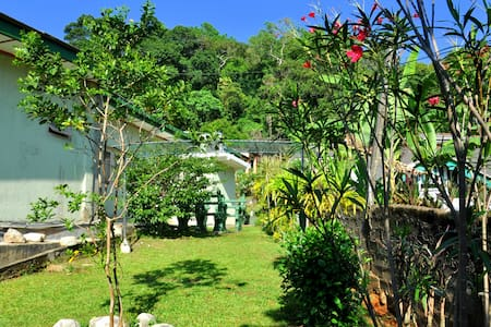 Suyaama - Your Home in Kandy - Kandy - Bed & Breakfast